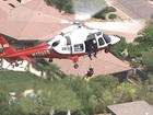 FD: Man injured in fall on Camelback Mountain