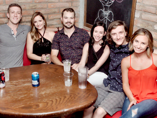 PHOTOS: Weekend parties in Scottsdale