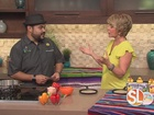 Get recipes from Chef Anthony Serrano