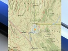 Another one? 3.8 earthquake shakes NW Arizona