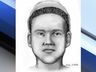 PHX PD releases sketch of man who grabbed girl