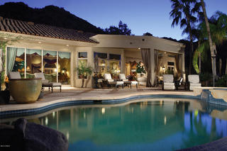 PHOTOS: Paradise Valley home sold for $2.3M
