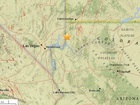 Magnitude 3.4 quake shakes AZ Friday morning