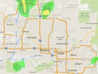 RADAR: Track rain around the Valley