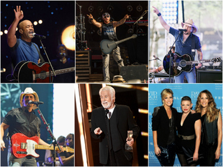Yee-haw! 8 must-see country concerts this summer