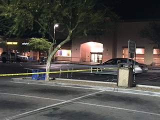 Man shot, killed in fight outside of Food City