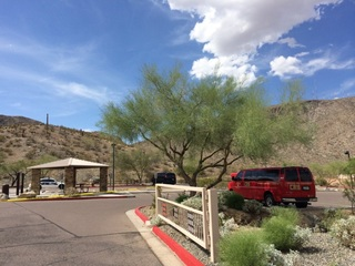 PD investigating death on South Mountain