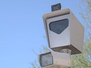Peoria PD using traffic cams to fight crime