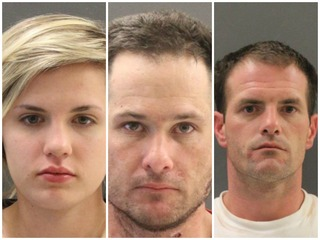 3 arrested in Prescott Valley counterfeit ring