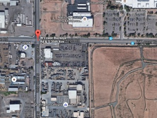 3 vehicle collision sends 3 to hospital in S.PHX