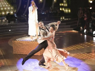 Will Ginger Zee perform during DWTS finale?