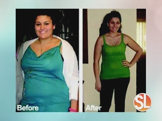 Advanced and innovative program for weight loss