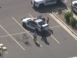 PD: Woman stabbed near 24th St. and Baseline Rd.