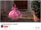 WATCH: Jimmy Kimmel's 'Baby Bachelorette'