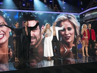 The winner of 'DWTS' 2016 is...