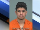 PD: Man shoots woman holding baby in Casa Grande
