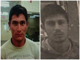 1 out of 3 inmates missing from Casa Grande