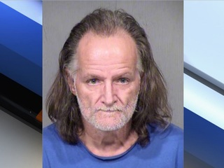 PHX man posed as girl to get nude photos