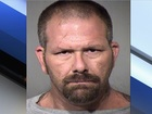 Man arrested for 'chop shop' in East Valley