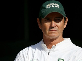 Baylor fires coach amid sexual assault report