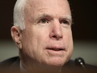 McCain, 80,  faces Tuesday primary test