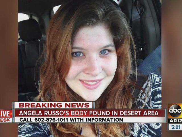 Body of missing Maricopa woman found