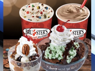Bruster's Real Ice Cream coming to Chandler