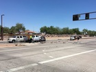 2 kids, 1 adult injured in 5 car crash in Tempe