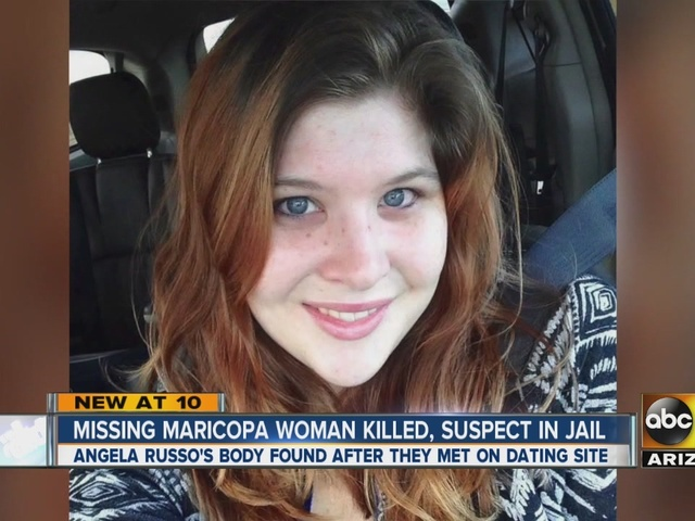 Man charged in disappearance and death of Maricopa woman