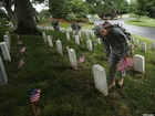 When, where 1.2M soldiers died fighting for US