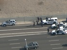 PHX PD: Shooting leads to I-10 stop