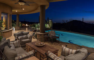 Pricey! Scottsdale home sold for $3.45M