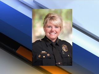 Glendale police chief to interview in Prescott