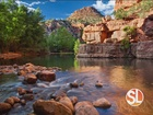 Arizona Highways features Sycamore Canyon