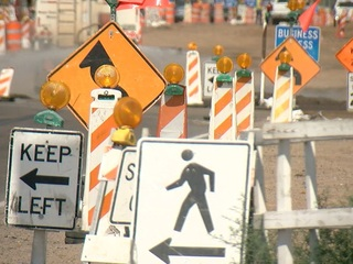 Crews to begin months-long project on bridge