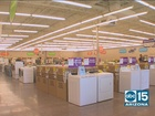Sears Outlet offers huge discounts