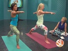 Yoga benefits for all aspects of life