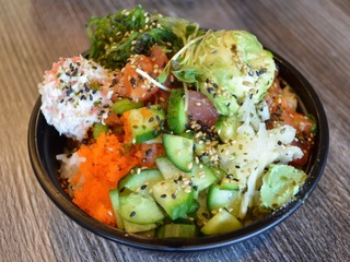 Ahipoki Bowl to open 3rd location in Tempe