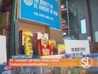 How to help St. Vincent de Paul food drive