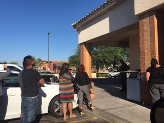 Avondale police investigate death at Walgreens