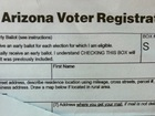 MONDAY: Deadline to register to vote in primary