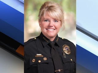 Glendale PD's chief to take same job in Prescott