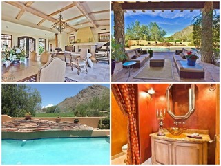 PHOTOS: Pricey! Scottsdale home sold for $1.9M