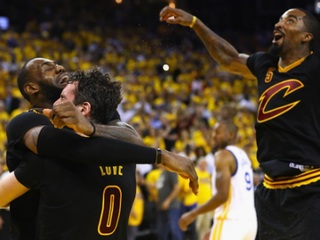 CAVS WIN! 3 takeaways from NBA Finals Game 7