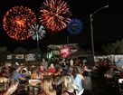 30 Fourth of July fireworks shows around Valley