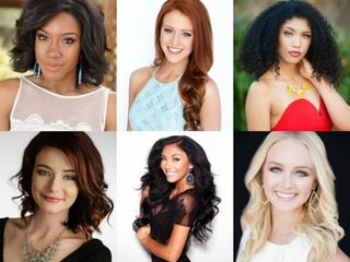 Meet the 32 women vying for Miss Arizona 2016