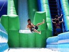 Cool! 51-foot tall water slide coming to Peoria