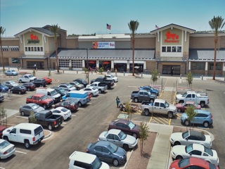 FREEBIES! Fry's grand opening giveaways