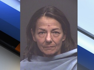PD identify wrong-way driver in Marana