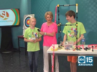 Engineering camp for kids